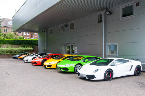 We Want Your Lamborghini - All Models and Years Wanted Wanted (picture 2 of 3)