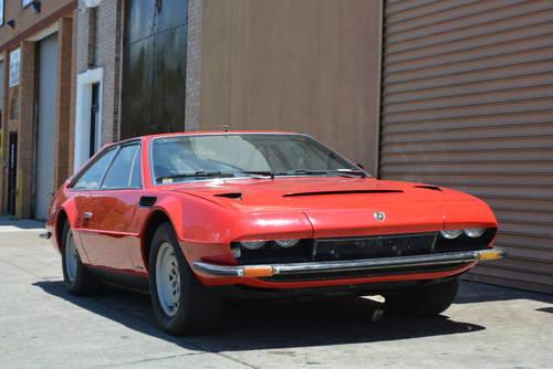 1976 Lamborghini Jarama S For Sale (picture 1 of 5)