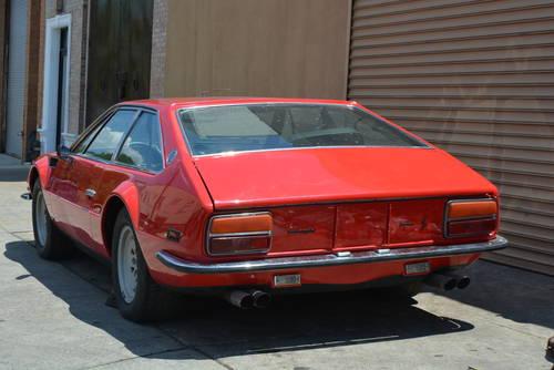 1976 Lamborghini Jarama S For Sale (picture 2 of 5)