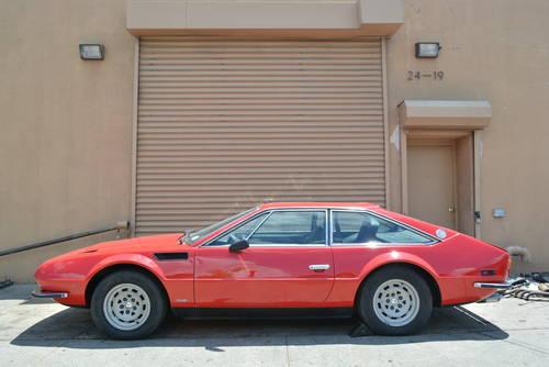 1976 Lamborghini Jarama S For Sale (picture 3 of 5)