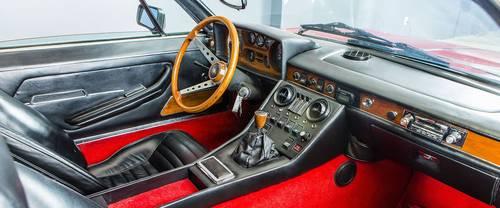 1972 Lamborghini Series II Espada For Sale (picture 4 of 5)
