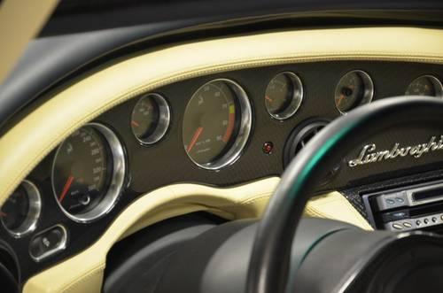 2001 Lamborghini Diablo VT 6.0 18.000km LHD stunning  SOLD (picture 4 of 6)