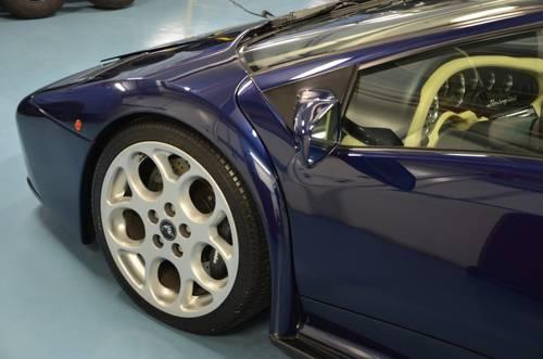 2001 Lamborghini Diablo VT 6.0 18.000km LHD stunning  SOLD (picture 5 of 6)