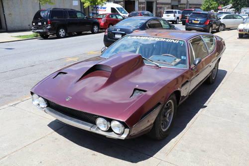 1970 Lamborghini Espada # 21880 For Sale (picture 1 of 6)