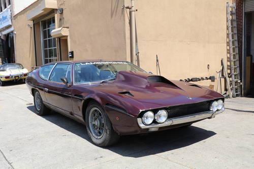 1970 Lamborghini Espada # 21880 For Sale (picture 2 of 6)