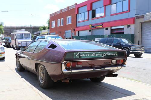 1970 Lamborghini Espada # 21880 For Sale (picture 3 of 6)
