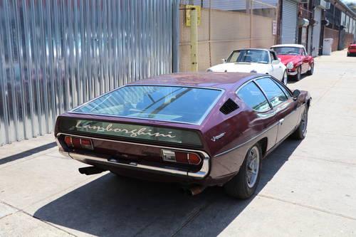 1970 Lamborghini Espada # 21880 For Sale (picture 4 of 6)