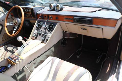 1970 Lamborghini Espada # 21880 For Sale (picture 5 of 6)