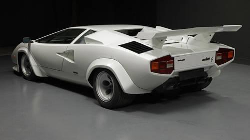 Lamborghini Countach LP400S Low Body For Sale (picture 2 of 6)