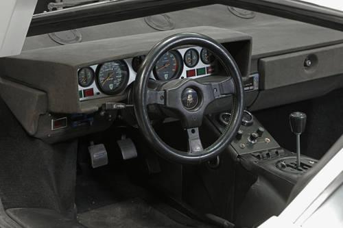 Lamborghini Countach LP400S Low Body For Sale (picture 5 of 6)