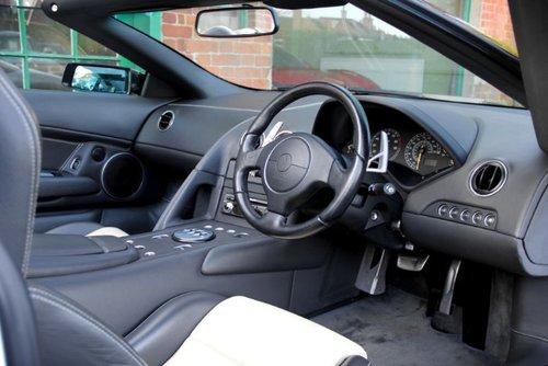 2005 Lamborghini Murcielago Roadster For Sale (picture 4 of 5)
