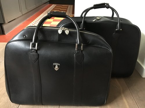 Lamborghini luggage set For Sale (picture 4 of 5)