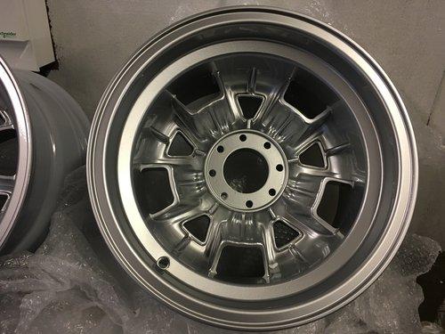 Lamborghini Miura Sv Wheel Set For Sale Car And Classic