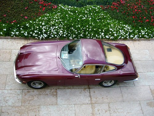 1964 Earliest available Lamborghini For Sale (picture 5 of 6)