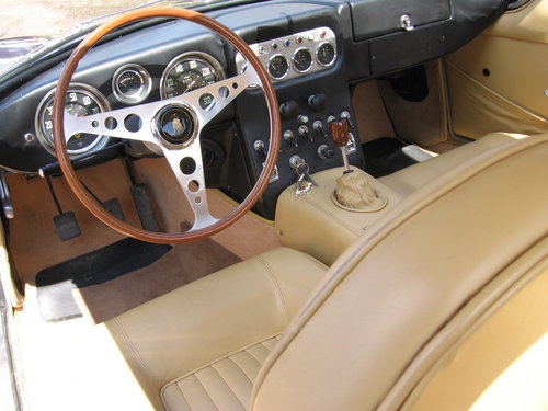 1964 Earliest available Lamborghini For Sale (picture 4 of 6)