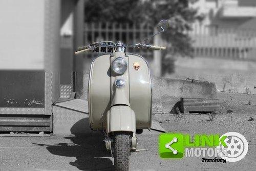 1956 Lambretta 125 LD - RESTAURO TOTALE - For Sale (picture 2 of 6)