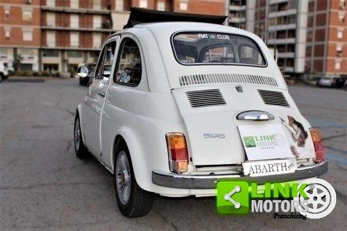 1962 Lambretta 175 TV - RESTAURO TOTALE - TARGA ORO ASI - For Sale (picture 6 of 6)