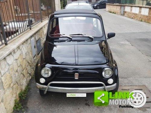 1960 LAMBRETTA 150 LI - RESTAURO TOTALE - For Sale (picture 6 of 6)