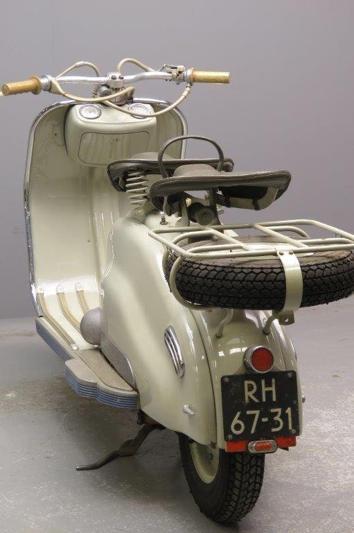 1955 Lambretta For Sale (picture 4 of 6)