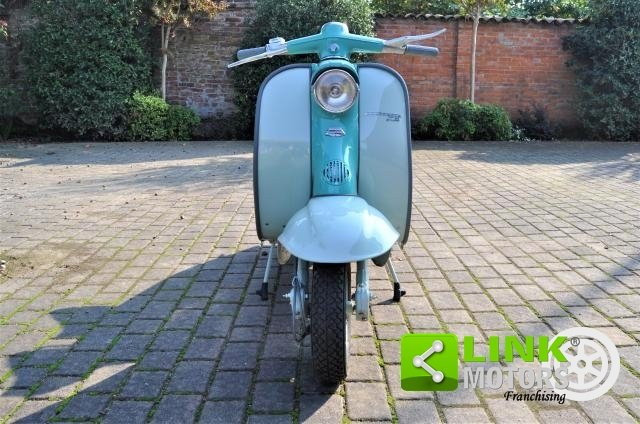 1958 Lambretta Li 150 restauro parziale For Sale (picture 2 of 6)