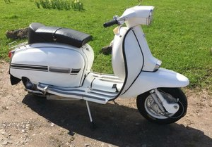 1977 Lambretta GP150 For Sale