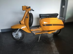 1970 Lambretta GP125 Innocenti, Immaculate For Sale