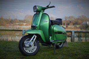1978 Lambretta GP 225  For Sale