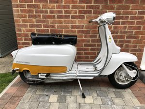 Lambretta Li125 1965 For Sale