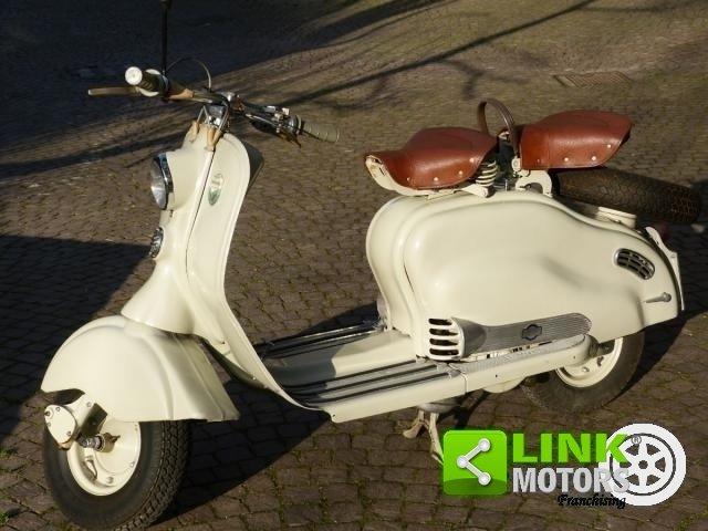 LAMBRETTA 150 LD del 1955 For Sale (picture 1 of 6)