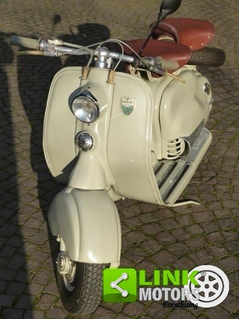 LAMBRETTA 150 LD del 1955 For Sale (picture 6 of 6)