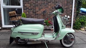 LAMBRETTA S3 1962 For Sale