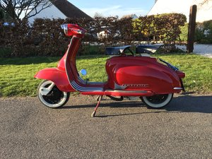1961 Lambretta For Sale