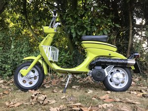 1971 Lambretta Vega 75 For Sale