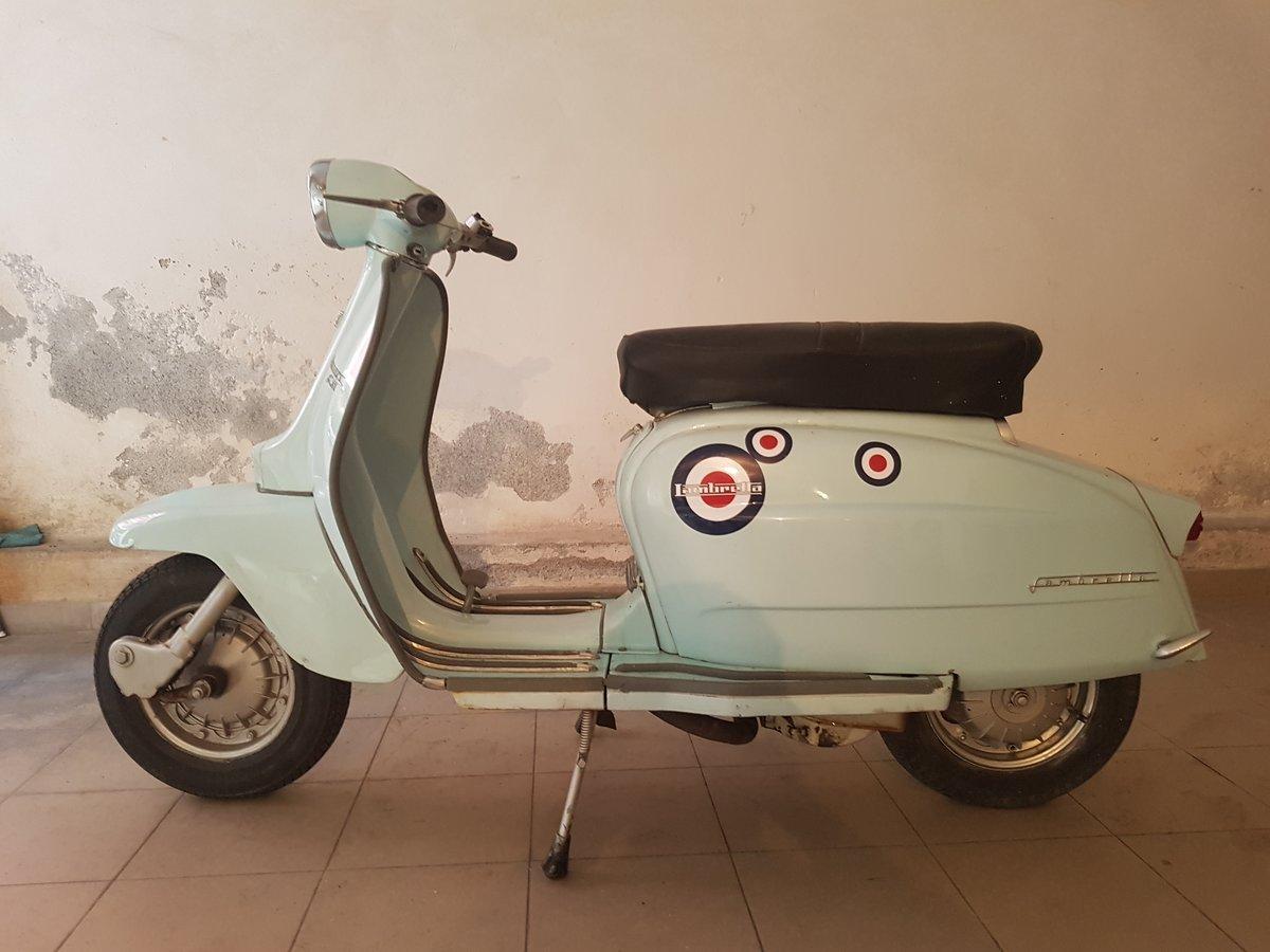 Picture of 1962 Lambretta li 3 iii serie fmi historical reg For Sale