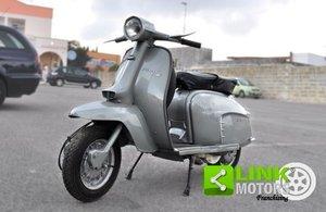 LAMBRETTA 150 LI SPECIAL 1964 CONSERVATO CON DOC E TARGHE O For Sale