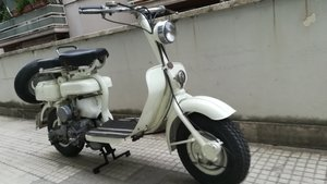 Picture of Lambretta 1955 125 d For Sale