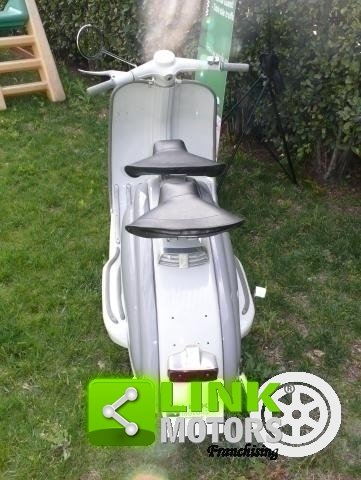 1959 LAMBRETTA 125 Li 1° Serie For Sale (picture 6 of 6)