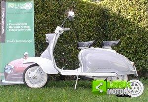 1959 LAMBRETTA 125 Li 1° Serie