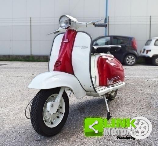1960 LAMBRETTA LI 150 For Sale (picture 2 of 6)