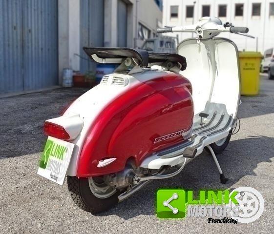 1960 LAMBRETTA LI 150 For Sale (picture 3 of 6)