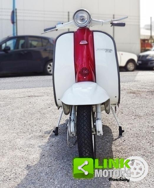 1960 LAMBRETTA LI 150 For Sale (picture 4 of 6)