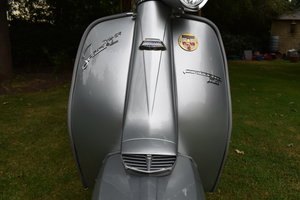 Li 150 Silver Special