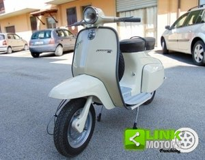 1964 LAMBRETTA CENTO, ISCRITTA F.M.I., DOCUMENTI ORIGINALI For Sale