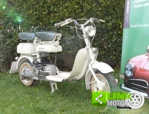 LAMBRETTA 125 F 1954 For Sale