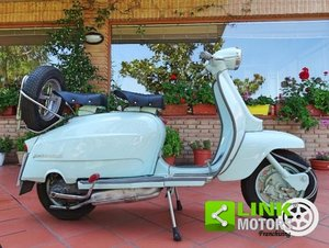 Lambretta LI 125 1968 For Sale