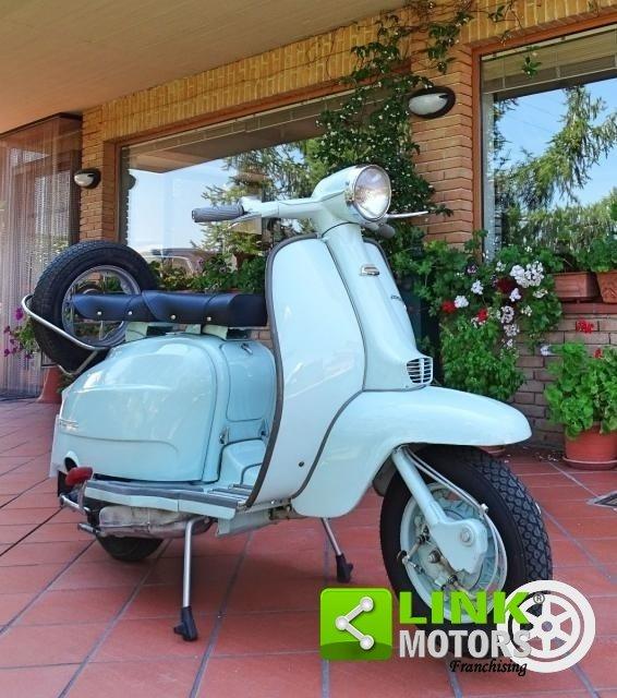 Lambretta LI 125 1968 For Sale (picture 2 of 6)