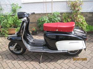 1963 Lambretta