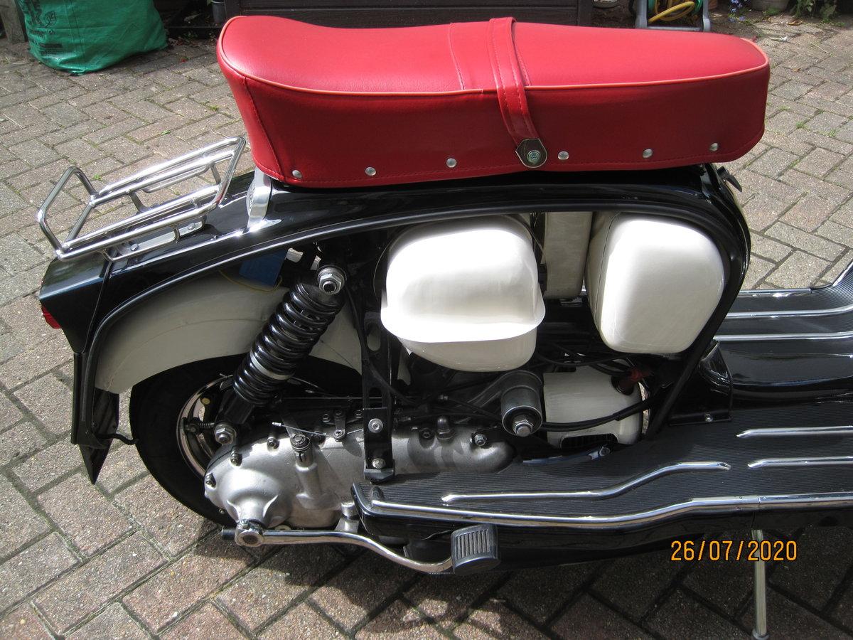 1963 Lambretta For Sale (picture 3 of 6)