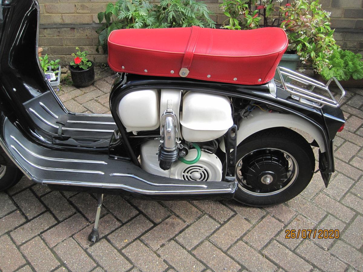 1963 Lambretta For Sale (picture 4 of 6)