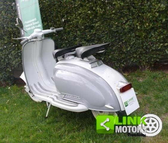 1959 LAMBRETTA 125 Li 1° Serie For Sale (picture 4 of 6)
